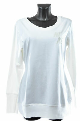NIKE FREE SISTER Cover Up As langarm Pullover Damen
