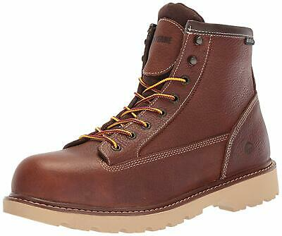 63731562311 WOLVERINE MEN'S FLOORHAND Ii Waterproof Steel-Toe 6