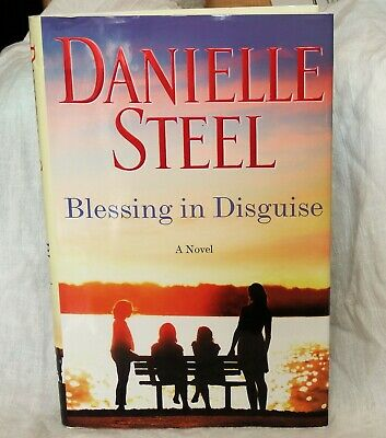 Blessing In Disguise - Danielle Steele Hardback