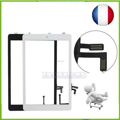 Écran tactile Blanc Pour iPad 5 iPad Air 1 A1474 A1475 Touch Screen Digitizer