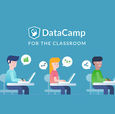 DataCamp Premium 2 Months Subscription PRICE $90 [Instant Delivery]