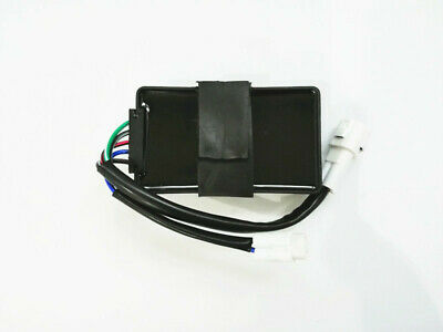 New CDI Module For Kymco Capacitive Discharge Ignition 30400-LCA5-E0 IKY6012