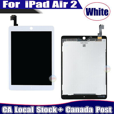 Replacement For iPhone 5S / SE White LCD Display Touch Screen Digitizer Assembly