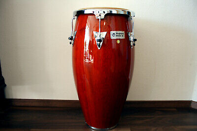"Latin Percussion * Performer Series * 12 ½"" Conga Tumba"