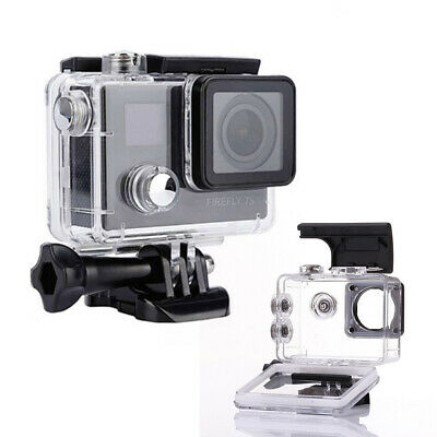New Waterproof Housing Protective Camera Skeleton Case Cover For Go Pro Hero 4 3