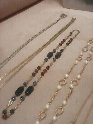 Bulk Lot of Jewelry - 12 pre-owned pieces