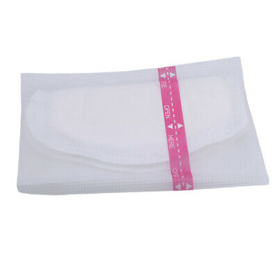 24 Pcs Mommy Breast Pad Breathable Disposable Anti-Overflow Breast Accessory FY