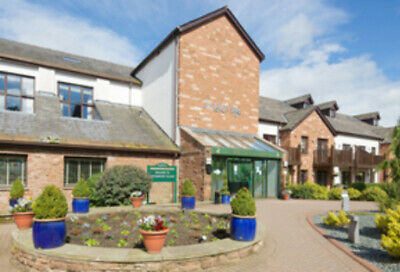 Last Minute Lake District Lodge Holiday  29 June 7 nights