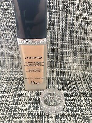 DIOR Diorskin Forever Perfect Fluid makeup,SPF 35 - PA +++ 030 SAMPLE