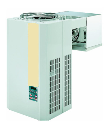 Wall refrigeration system / unit for walk in chiller and blast freezer cold room