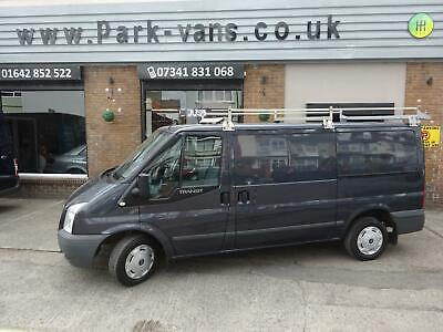 2010 Ford Transit 2.2TDCi ( 115PS ) 280M ( Low Roof ) 280 MWB Trend VAN