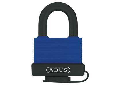 Abus Mechanical ABU70IB50C 70IB / 50mm Aqua Safe Cadenas Laiton Cardé