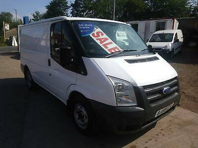 Ford Transit 2.2TDCi Duratorq ( 85PS ) 300S ( Low Roof ) 300 SWB