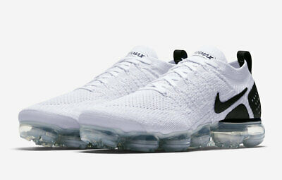 On sale!!!!NIKE AIR VaporMax Flyknit 2.0 2018 MEN Running Trainers Shoes