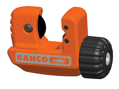 Bahco BAH30122 301-22 Tube Cutter 3-22mm