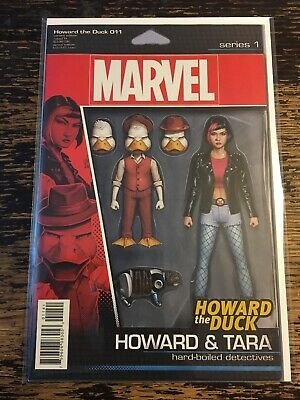 Howard The Duck #11 Variant (Marvel) Free Combine Shipping