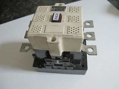 Fuji Electric SC-5N (93) Magnetic Contactor