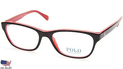 54 Square Polo Ph Ralph 2127 5494 Lauren Tortoise Brown Eyeglasses UVSMpz