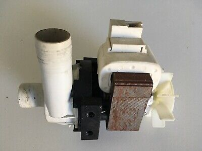 Hobart Drain Pump Inlet Ø 24Mm Outlet Ø 24Mm 230V 80W 50Hz Hanning