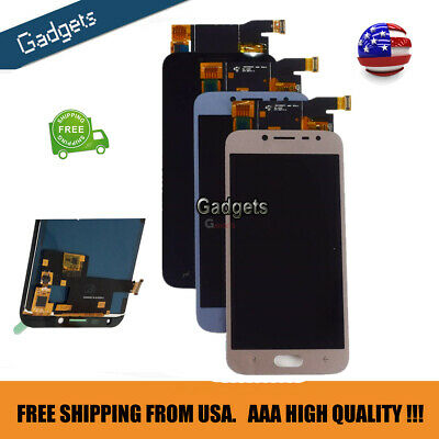 For Samsung Galaxy J4 2018 J400M J400F NEW LCD Display Touch Screen Replacement*