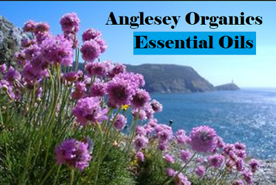 A-Z Of Essential Oils*  Spend £10 Get Free 10Ml Organic 4 Thieves Oil