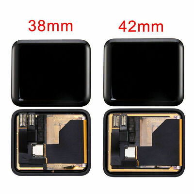 Watch LCD Screen Series 1 2 Watch 38mm 42mm LCD Display Frame Type Digitizer