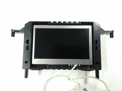MULTIFUNCTION DISPLAY Ford EcoSport 2014 To 2017 Screen & WARRANTY - 11087588
