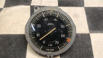 Compte tours LANCIA FULVIA - REV COUNTER