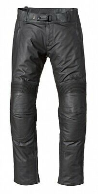 Triumph Mens Custom Leather Motorcycle Trousers MLJS16505.