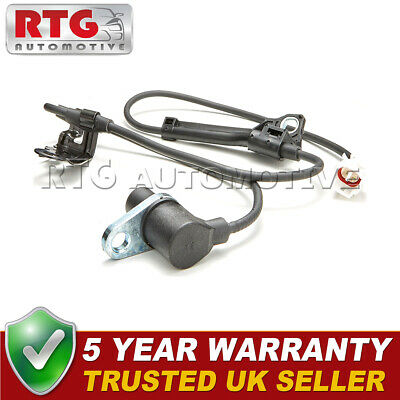 ABS Wheel Speed Sensor Front Left Fits Toyota Avensis Corolla Verso