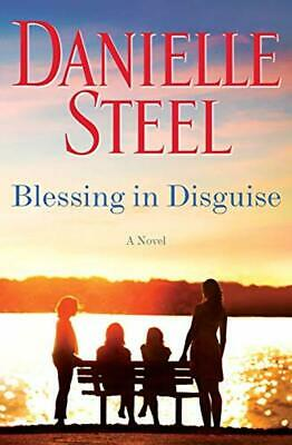 Blessing in Disguise: A Novel | Danielle Steel | Hardcover | FREE SHIPPING