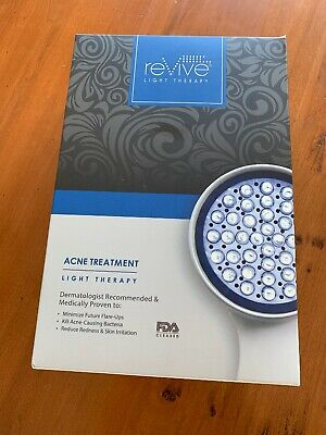 Revive Light Therapy | Acne Treatment| LED Technology | Dermatologist Recommend