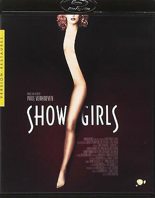 Showgirls [Blu-Ray] - Neuf