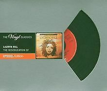 The Miseducation Of Lauryn Hill -- The Vinyl Class... | CD | condition very good