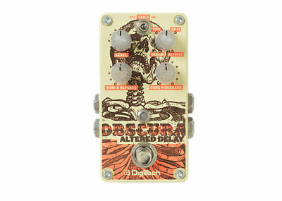 DigiTech Obscura Altered Delay GENTLY USED