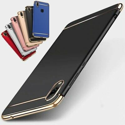 For Samsung Galaxy A50 A30 A20 A70 A40 Case Shockproof Luxury Slim Hard Cover