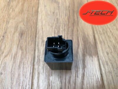 4 Pin Flasher Relay for LED Indicators CBR500R - CB500F/X - CBR650F - CMX500