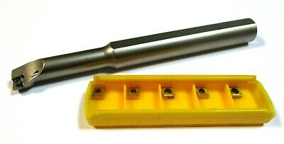 Boring bar A1216 Sclcr 06 IK Tungaloy New +5 Ccmt 060202 Kennametal New H28214