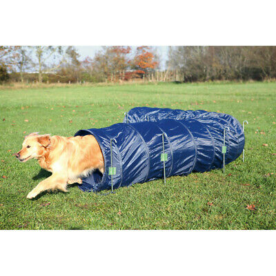 Trixie Dog Activity Agility Basic Tunnel, ø 60 cm x 4 l, NUOVO