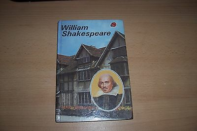 LADYBIRD BOOK William Shakespeare