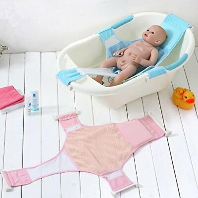 Seat Bath Baby Newborn Baby Support Safety in the Shower 0 to 3 Years