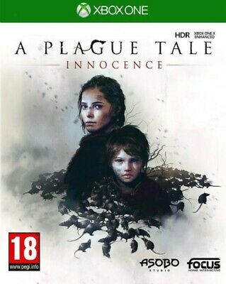 A Plague Tale: Innocence Xbox One (Download/Leggi Descrizione)