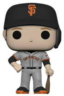 Buster Posey (Road) - Funko Pop! Mlb: (2019, Toy NUEVO)