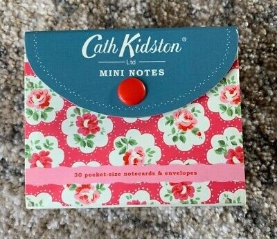 BNIP Cath Kidston Ltd Mini Notes