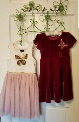 Kids clothes girls size 4-5 years