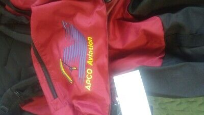 APCO Paraglider Backpack New With Tags