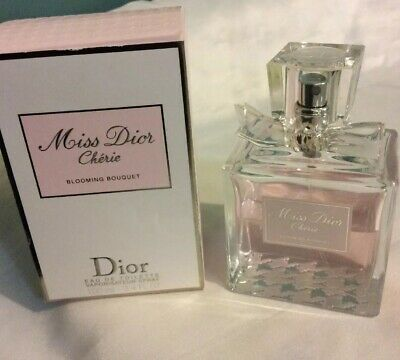 65a393bf MISS DIOR BLOOMING Bouquet Perfume by Christian Dior 3.4 oz.EDT 2 PC ...