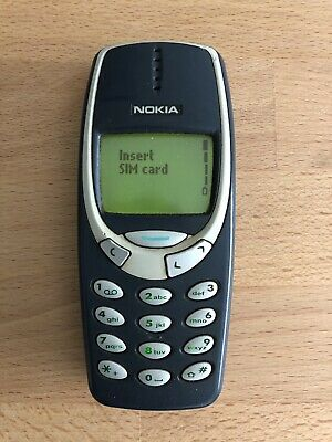 Nokia 3310 Working! With Charger