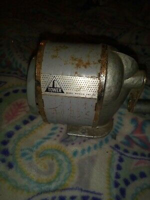 Tower Sears & Roebuck Vintage Pencil Sharpener
