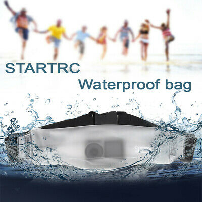 Startrc Waterproof bag Compatible For DJI Osmo Action 4K camera/Osmo Pocket